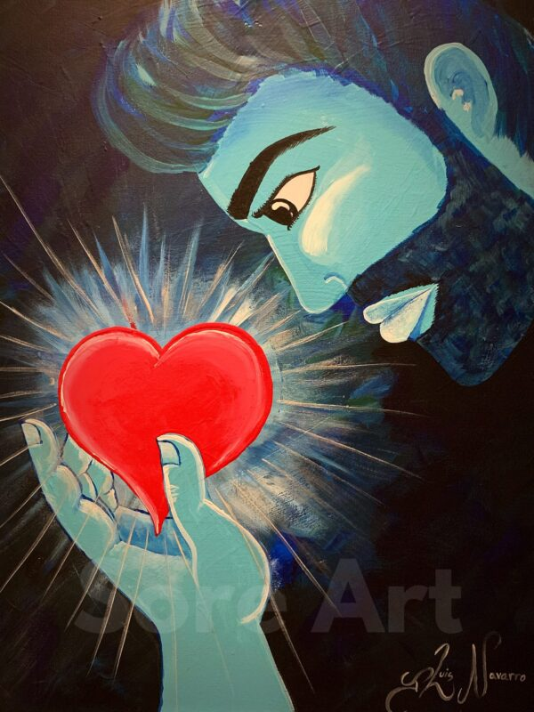 Mira tu Corazón